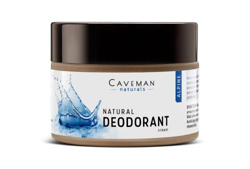 Caveman Naturals Natural Deodorant (Alpine) in India